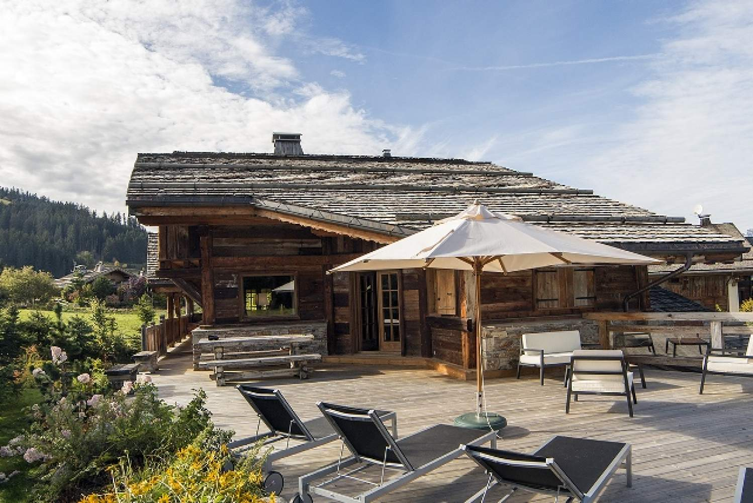 Chalet HARMONY picture 2
